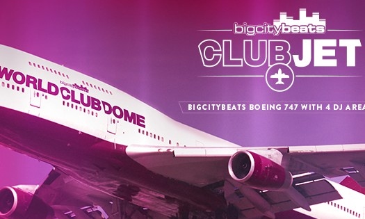 World Club Dome Club Jet