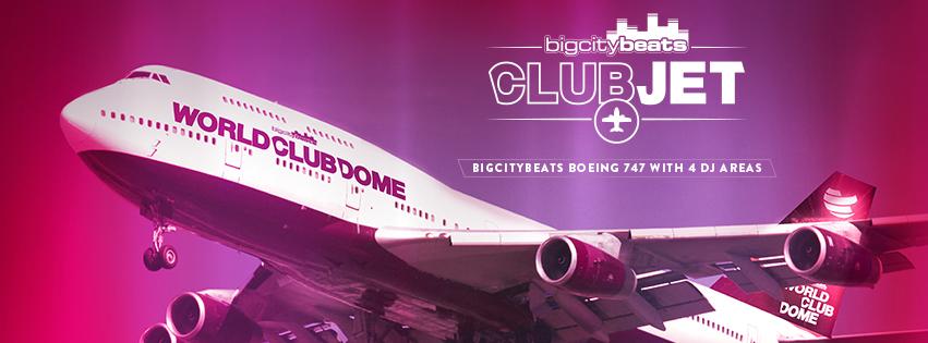World Club Dome Club Jet
