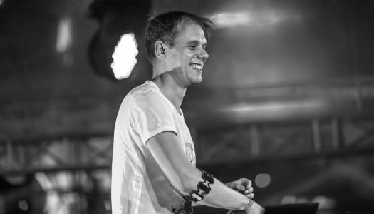 Armin van Buuren überzeugt mit neuer Single I Need You