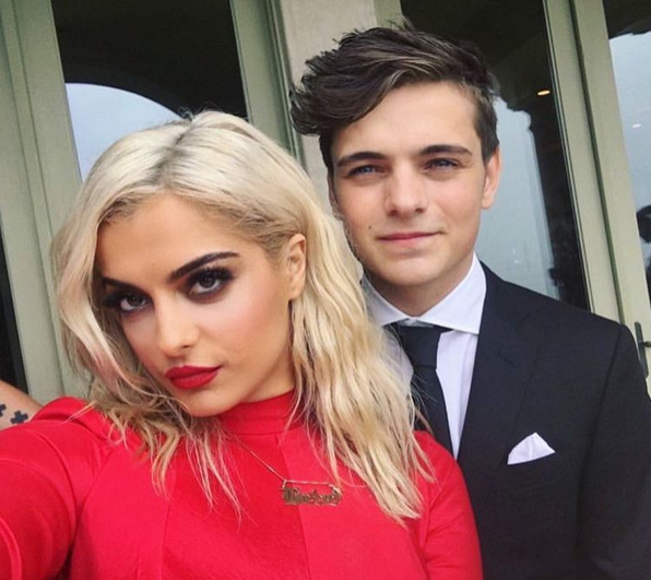Martin Garrix Bebe Rexha Name Of Love Video