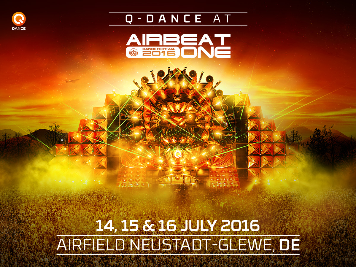 Qdance Airbeat One
