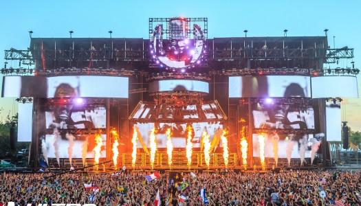 Ultra Music Festival Miami 2016 LIVESTREAM