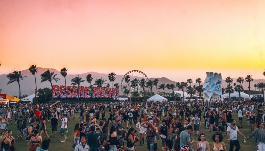 Coachella 2016: Weekend 1 Highlights