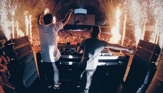 Axwell & Ingrosso BigCityBeats Birthday (Bericht)