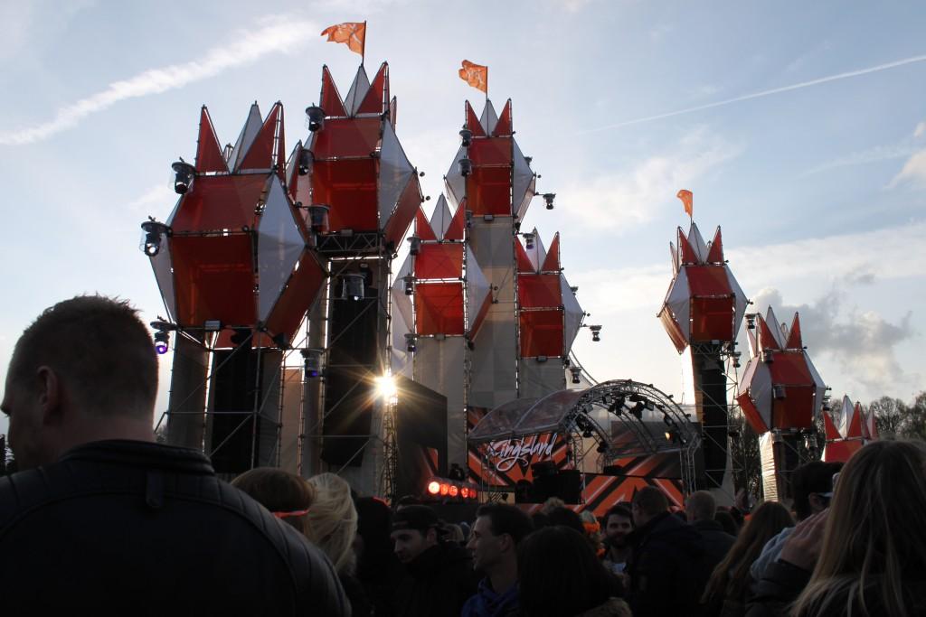 Kingsland Festival Groningen Mainstage