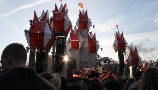 Kingsland Festival Groningen 2016