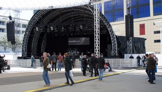Das war die Musikmesse Frankfurt 2016 – Bericht & Fotos