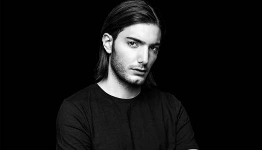Axwell Λ Ingrosso debütieren neuen Alesso-Remix zu Something Just Like This