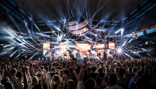World Club Dome Festival Tickets Gewinnspiel – IAATM