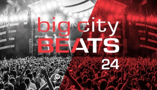 BIG CITY BEATS VOL. 24 – WORLD CLUB DOME 2016 wurde veröffentlicht