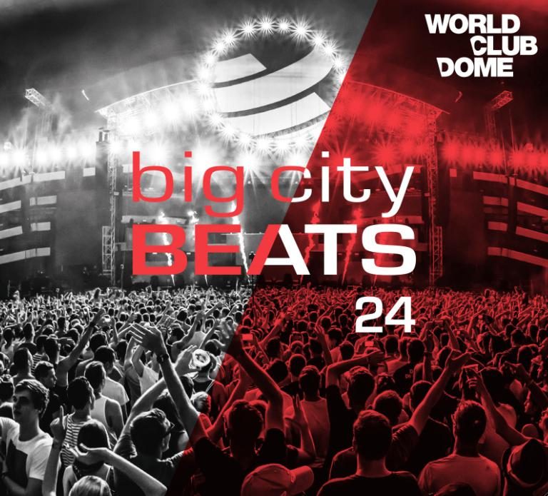 bigcitybeats world club dome vol. 24
