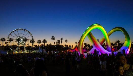 Coachella 2016 – Musik & Fashion Festival