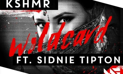 KSHMR feat. Sidnie Tipton – Wildcard – Track der Woche