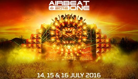 Airbeat One feiert 15. Geburtstag mit gigantischem Line Up