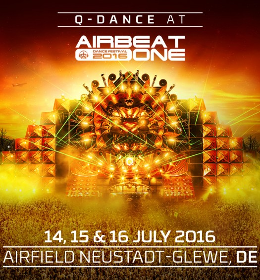 Airbeat One 2016