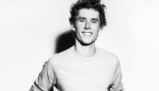 Lost Frequencies kündigt sein Debütalbum an