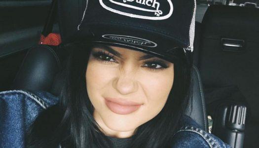 Kylie Jenner bringt eigenen Track raus!