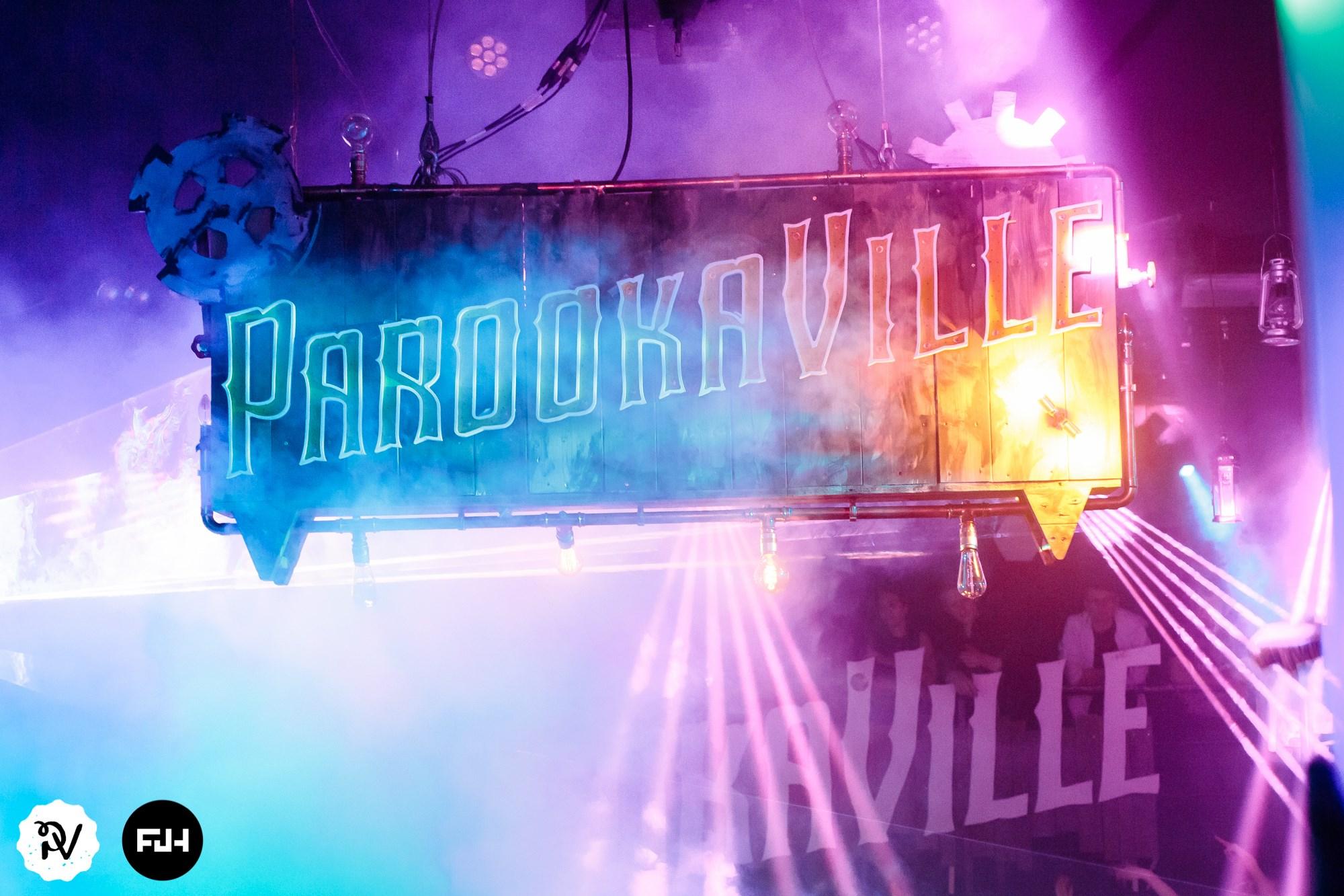 Parookaville DJ Contest Penny