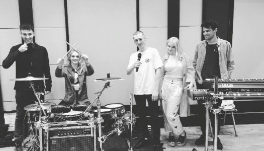 Brandneu: Clean Bandit ft. Louisa Johnson – Tears