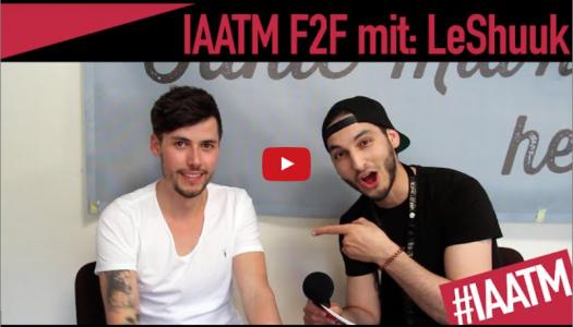 Le Shuuk im Interview über Tomorrowland Deutschland & Unicorn Army