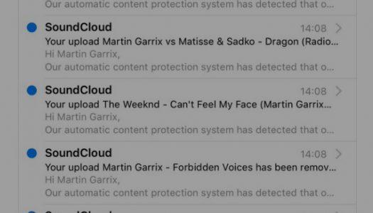 Martin Garrix ärgert sich über Soundcloud
