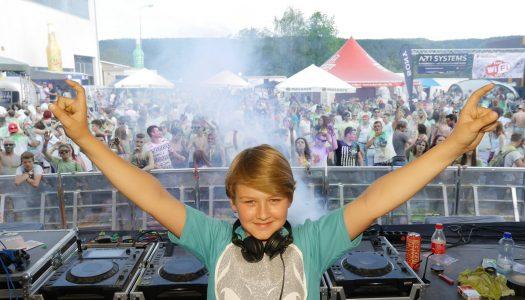 Kommentar: Damon Wick – Deutschlands jüngster DJ – WTF?!