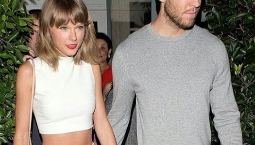 Liebes-Aus bei Taylor Swift & Calvin Harris: Neustart mit Ellie?