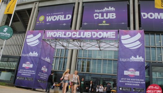 WORLD CLUB DOME 2016 – Bericht & Fotos – Freitag (Tag 1)