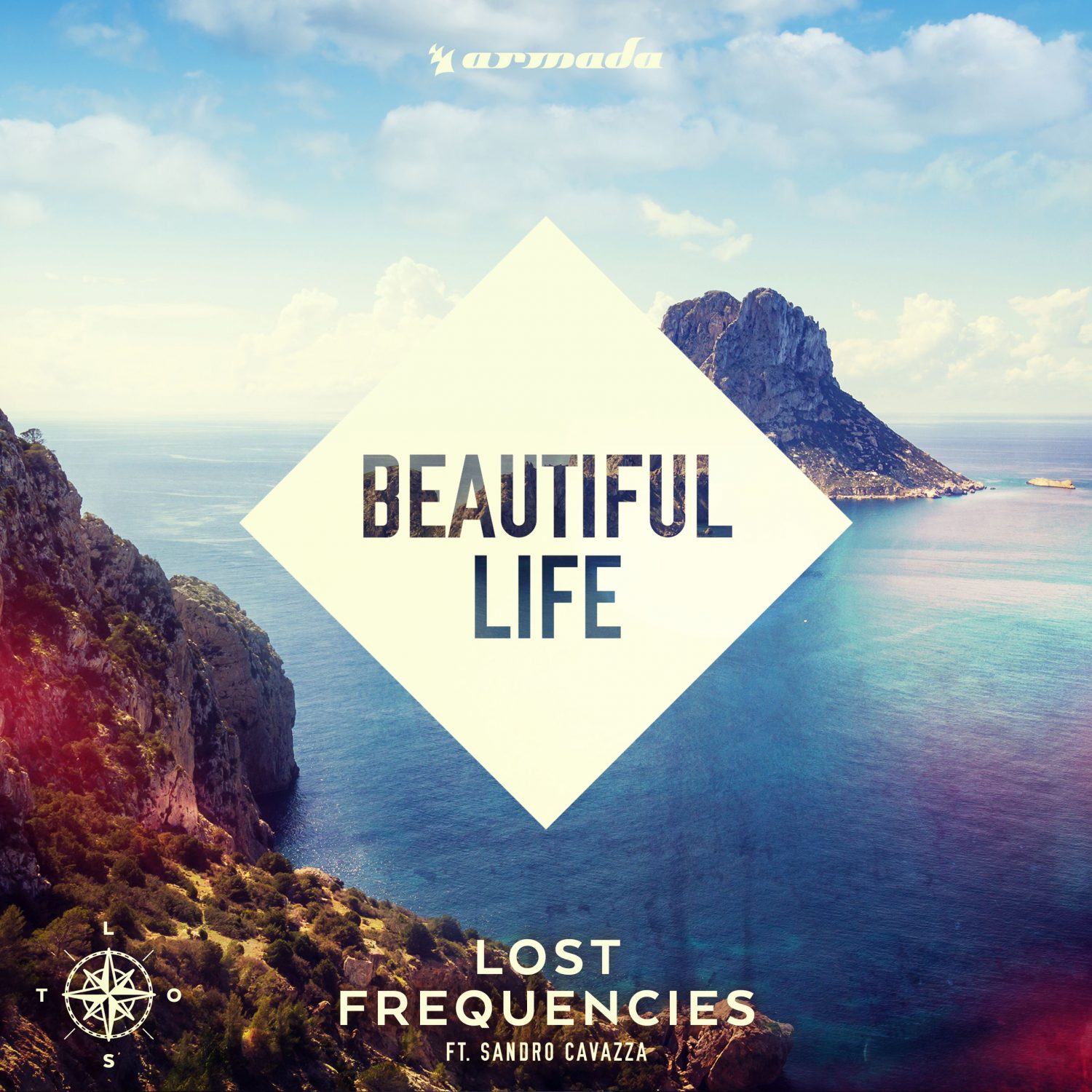 Lost Frequencies, Beautiful Life