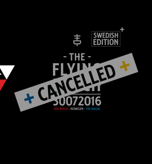 flying dutch swedish edition avicii cancelled