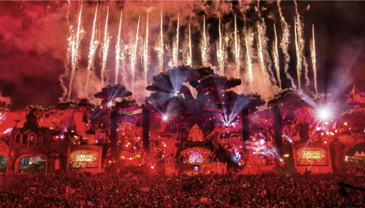 Tomorrowland 2016: Festival Review – Camping, Lineup, Kosten