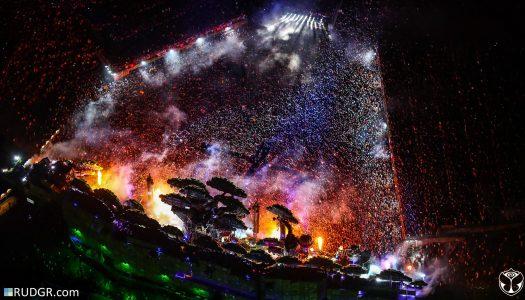 Tomorrowland 2016 – Livesets – Tag 2 (Samstag)