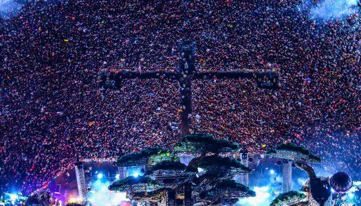 Tomorrowland 2016 – Livesets – Tag 3 (Sonntag)