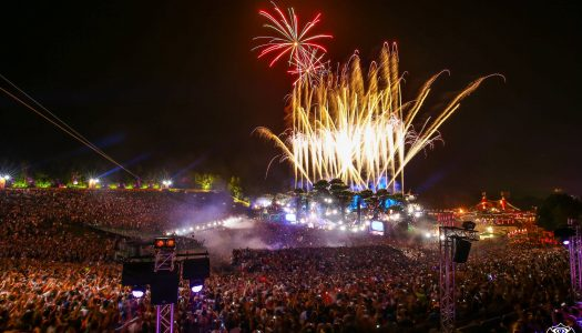 Tomorrowland 2016 – Livesets – Tag 1 (Freitag)