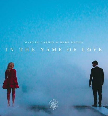 Bebe rexha Martin Garrix Name Of Love