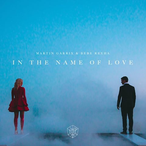 Bebe rexha Martin Garrix Name Of Love