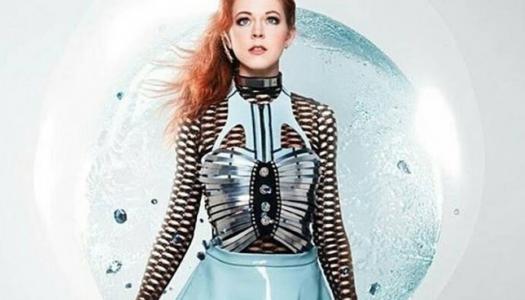 Lindsey Stirling überzeugt mit neuer Single The Arena