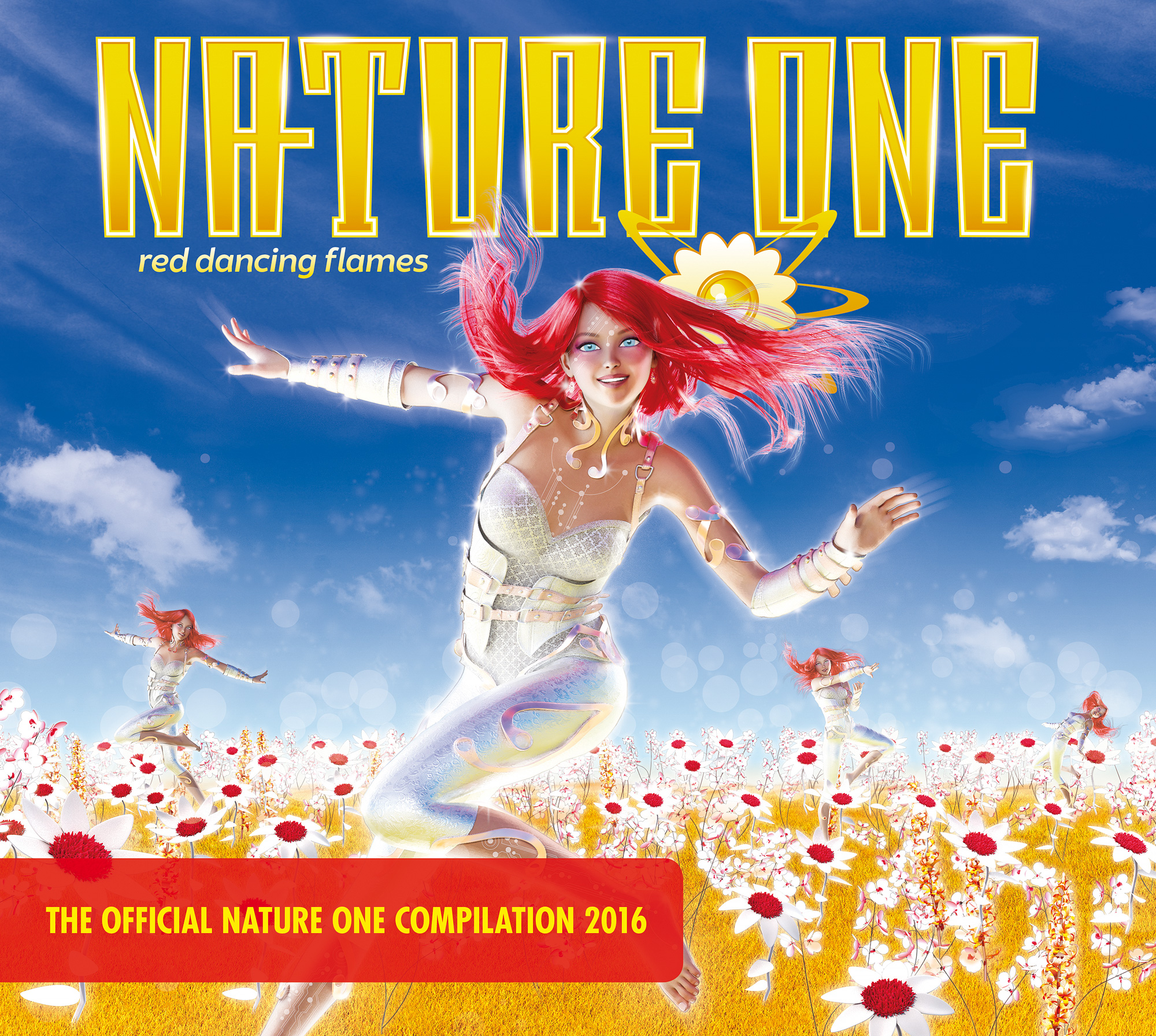 Nature One 2016_Cover