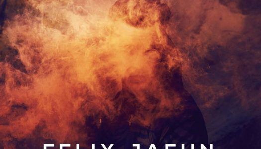 Felix Jaehn's neuer Track Bonfire mit finnischer Newcomerin Alma