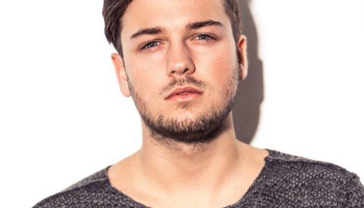 Thomas Newson im Interview übers Touren mit Hardwell und neue Single Tonight