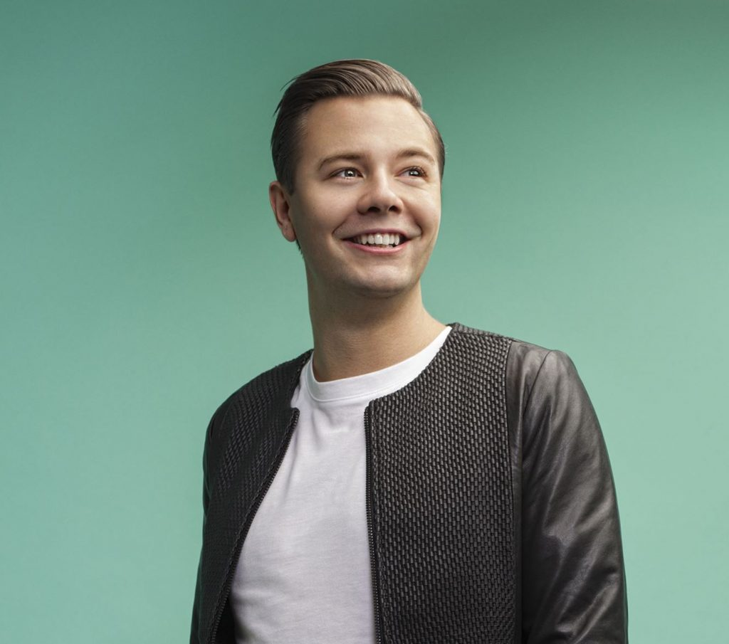 Sam Feldt Offical Press