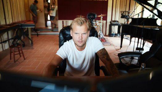 Die 5 besten unveröffentlichten Songs von Avicii