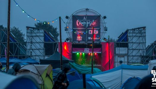Electrisize Festival 2016 Opening Party (Bericht + Fotos)