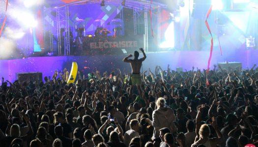 Electrisize Festival 2016 – Bericht & Fotos – Samstag (Tag 2)