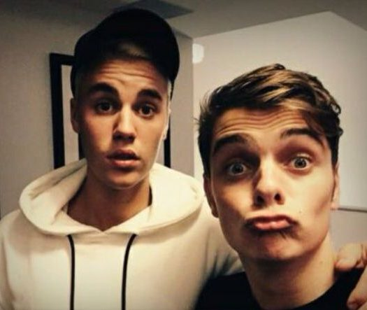 Justin Bieber Martin Garrix Collab
