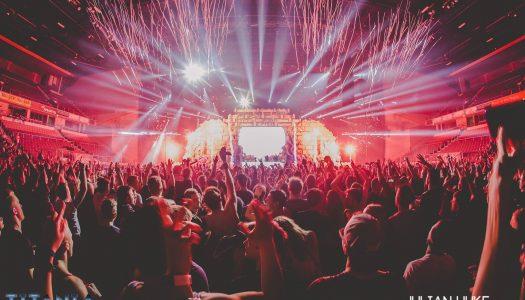 Titania Festival holt Yellow Claw, Nicky Romero & Dyro nach Köln