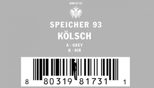 Kölsch – Grey – Track der Woche