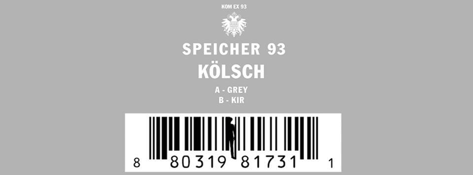 Kölsch -Grey