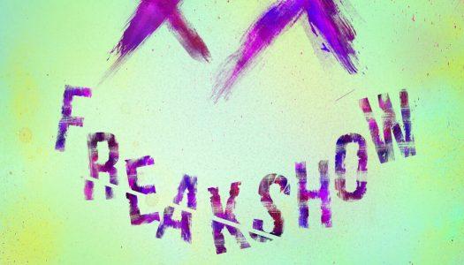 Fundstück der Woche: Stefan Nixdorf – Freakshow (Free Download)