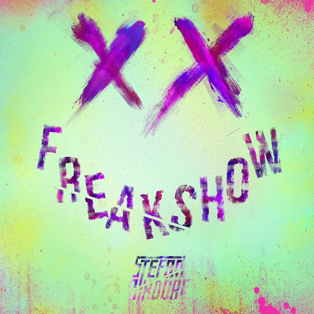 Stefan Nixdorf Freakshow
